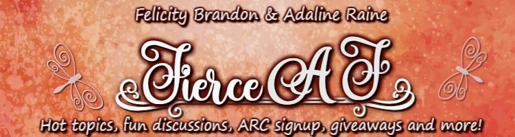 Cover image Fierce AF