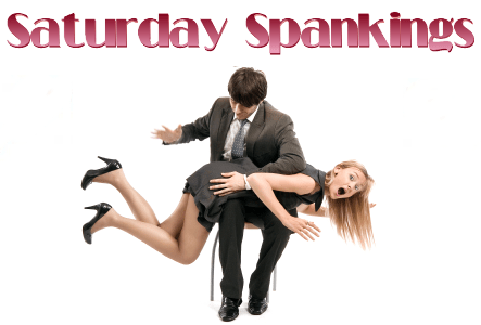 Spanked by the Viking – #SatSpanks #SpankingRomance