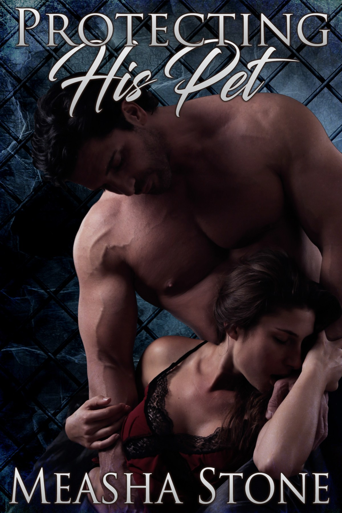 Protecting His Pet by Measha Stone.