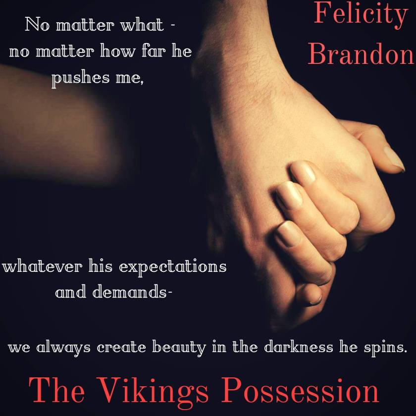 The Viking's Possession teaser 1