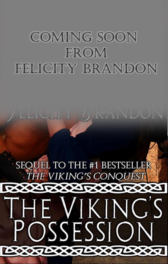 The Viking's Possession 2-3 CR