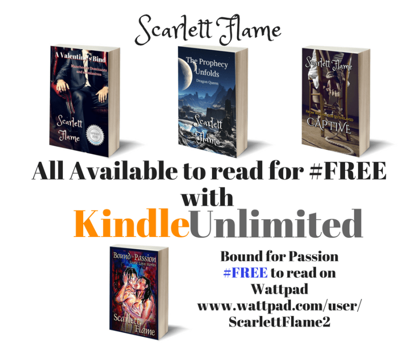All Available to read for #FREEwith