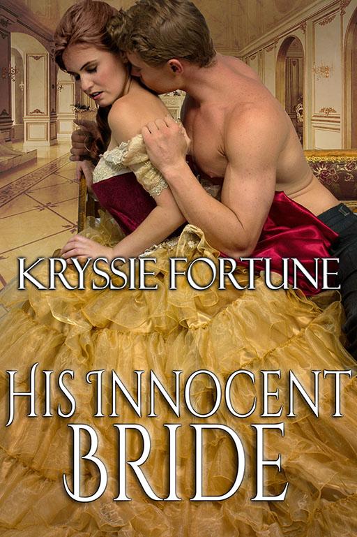 His Innocent Bride - KF Cover