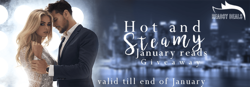 Hot and Steamy