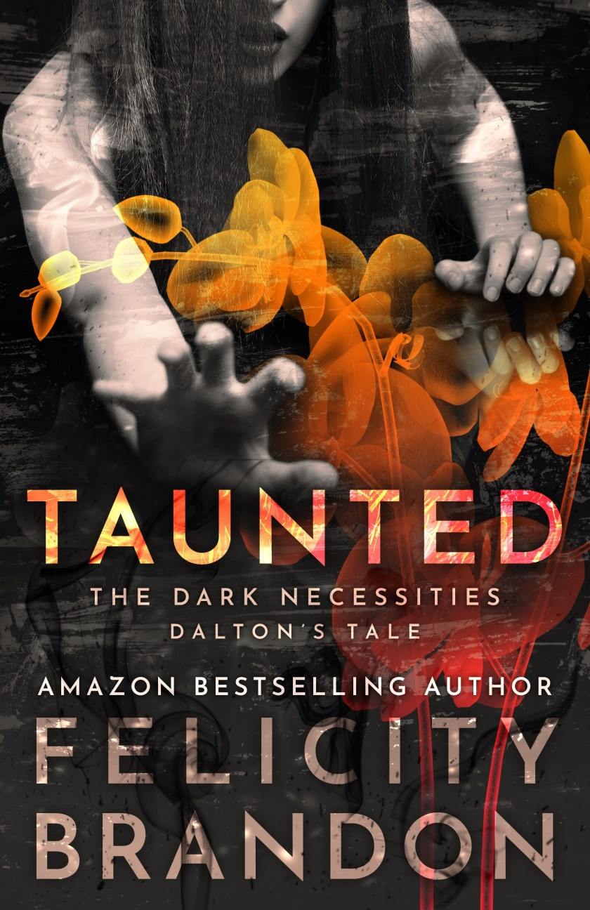 Taunted Cover
