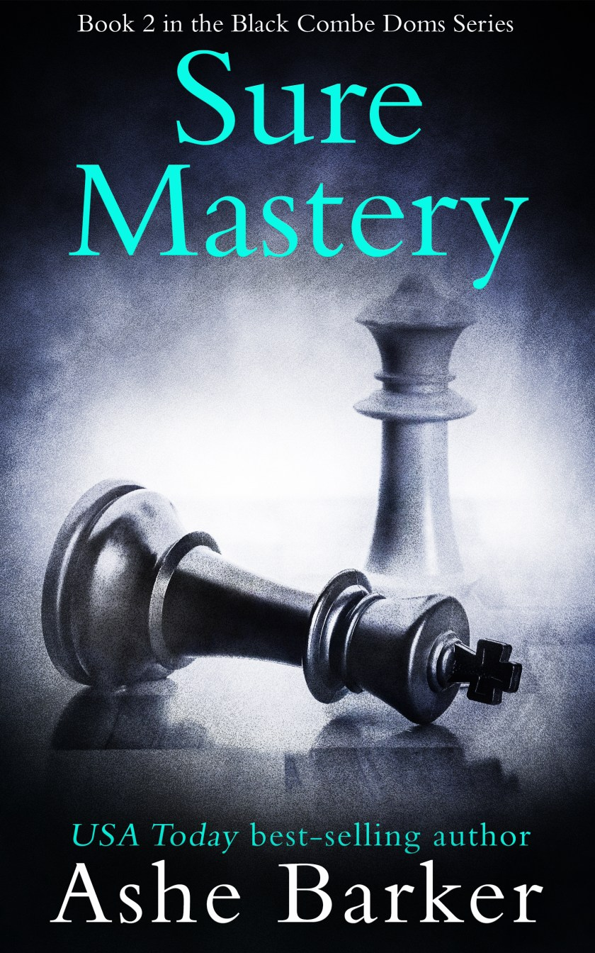 Sure Mastery - AB cover