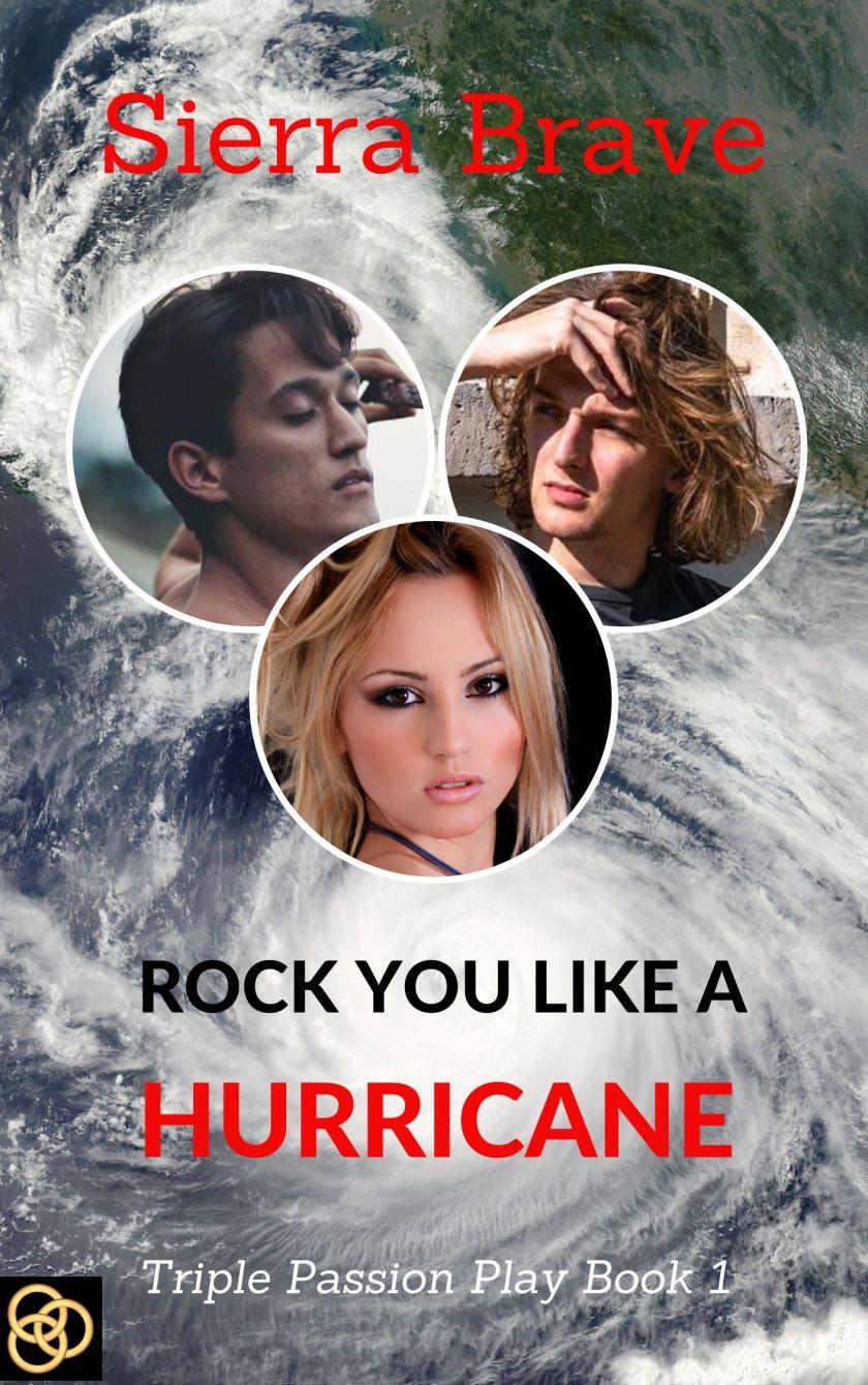 ROCK YOU LIKE A hurricane-SB cover
