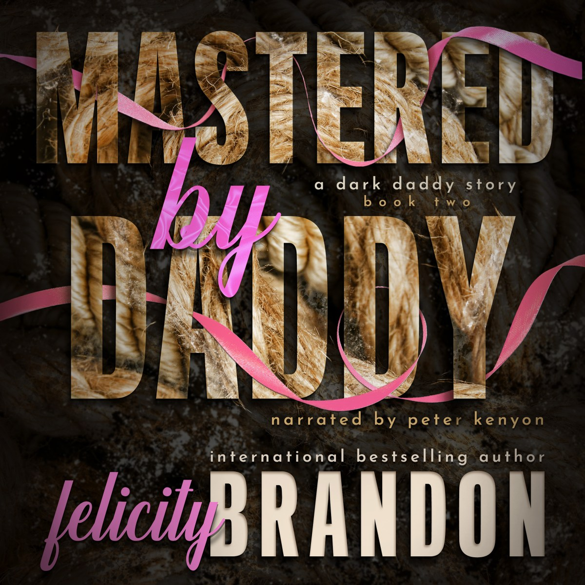 Daddy's Game has arrived in audio!