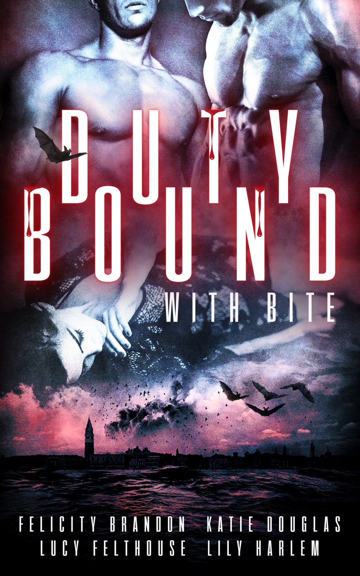 Duty Bound with Bite is LIVE!