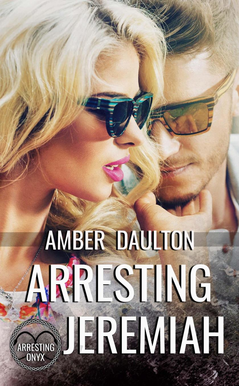 Arresting Jeremiah-AD Cover