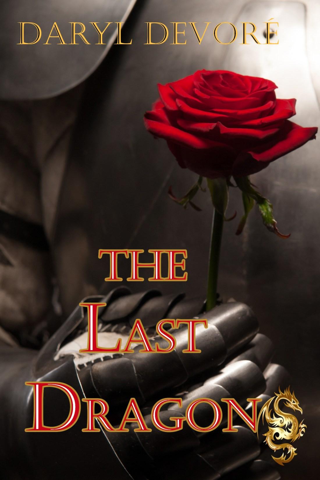 The Last Dragon - DD Cover