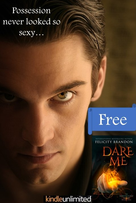 Dare Me is #FREE!