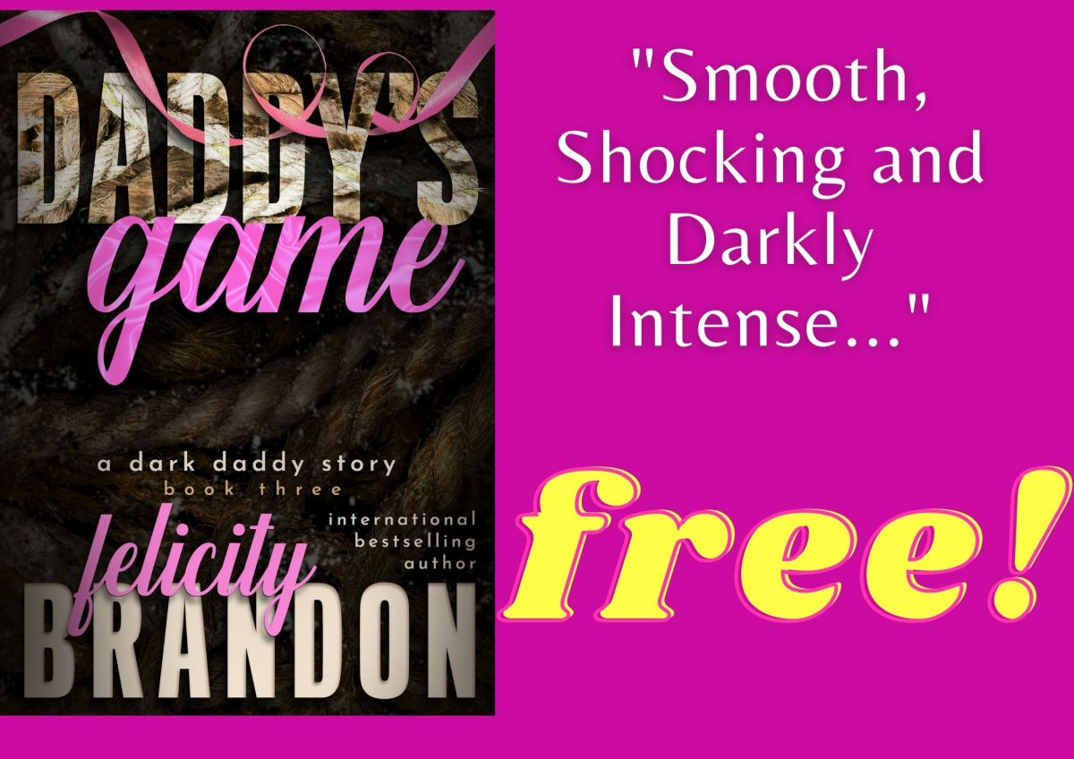 Daddy's Game is #FREE!