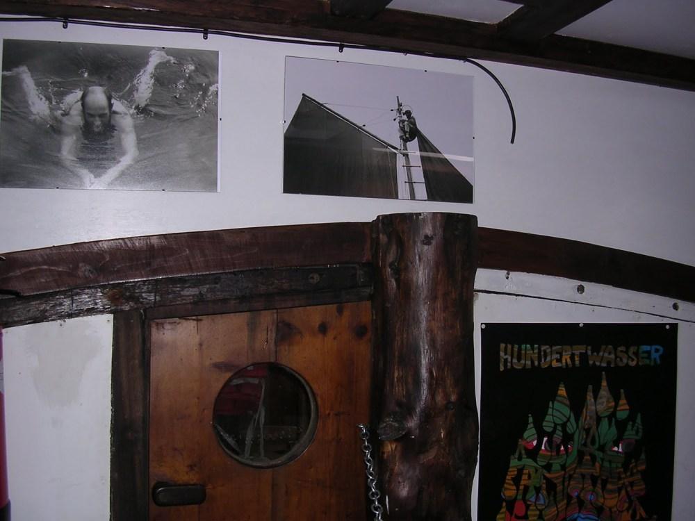 Hundertwasser - Regentag (3/6)