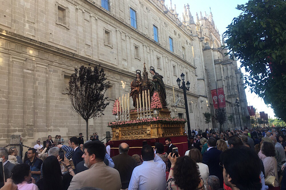 Seville Ronda