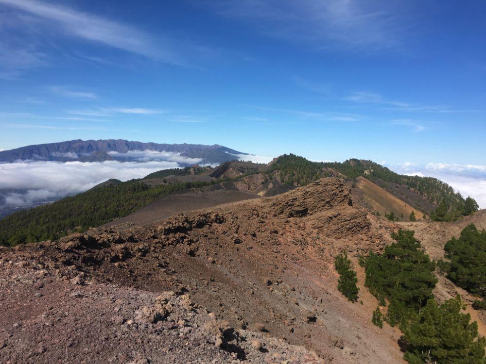 La Palma Hike