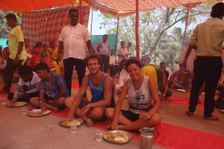 cycle touring india