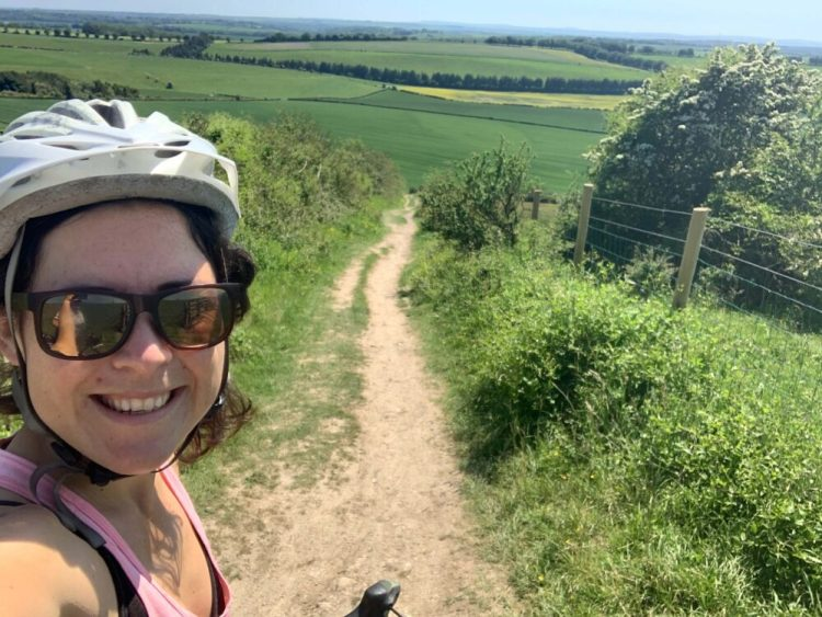 south downs cycle
