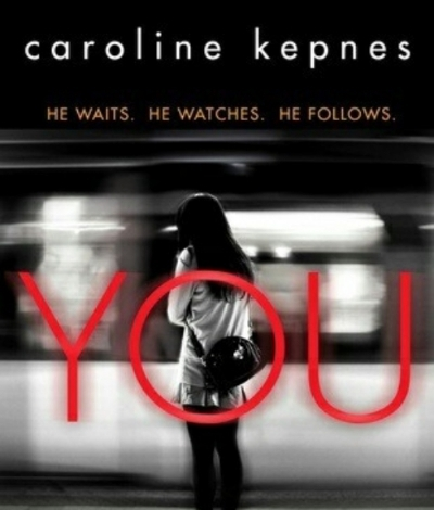 "Quick Review: ""You"" by Caroline Kepnes"