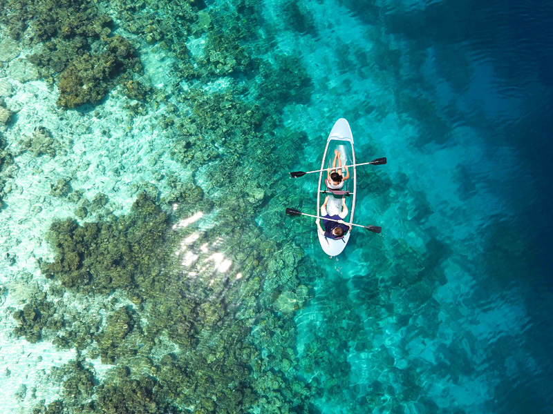 An Overnight Sailing Vacation in Belize: Un-BELIZE-able! 03