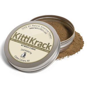 KittiKrack Silvervine