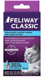 Feliway 30-day diffuser refill