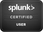 Felipe Cerda - Splunk Certified User