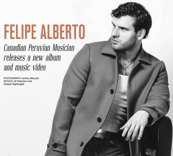 Standout Publications - Felipe Alberto 2015