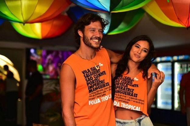Nando Rodrigues e Yanna Lavigne_Izabel Abreu