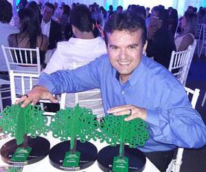 Severino Carvalho - Jornalista