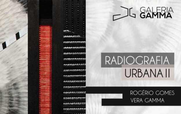 Convite Virtual Radiografia Urbana II