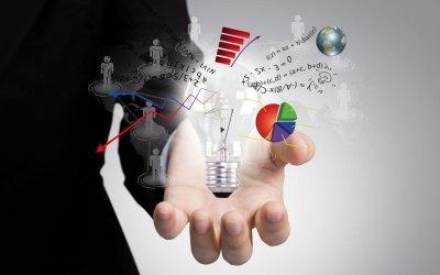 La organización y la administración