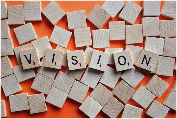 Crear una visión y transmitirla