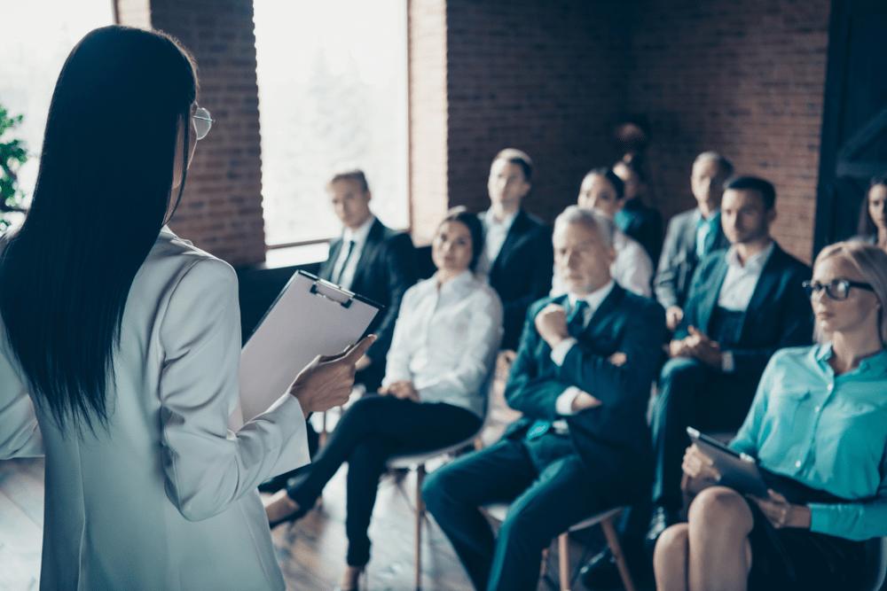 Coach Empresarial: Lo que necesitas