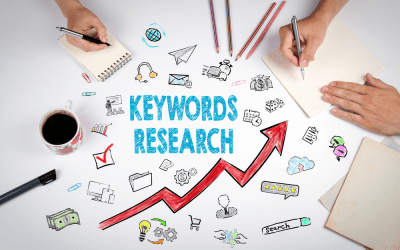 Keyword Research: Clave del emprendimiento