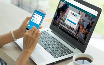 LinkedIn, la mejor red social para emprender