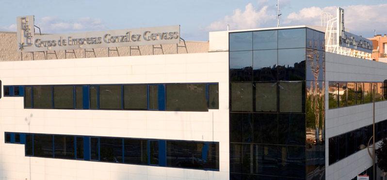 Felipe González Gervaso creador de un grupo empresarial