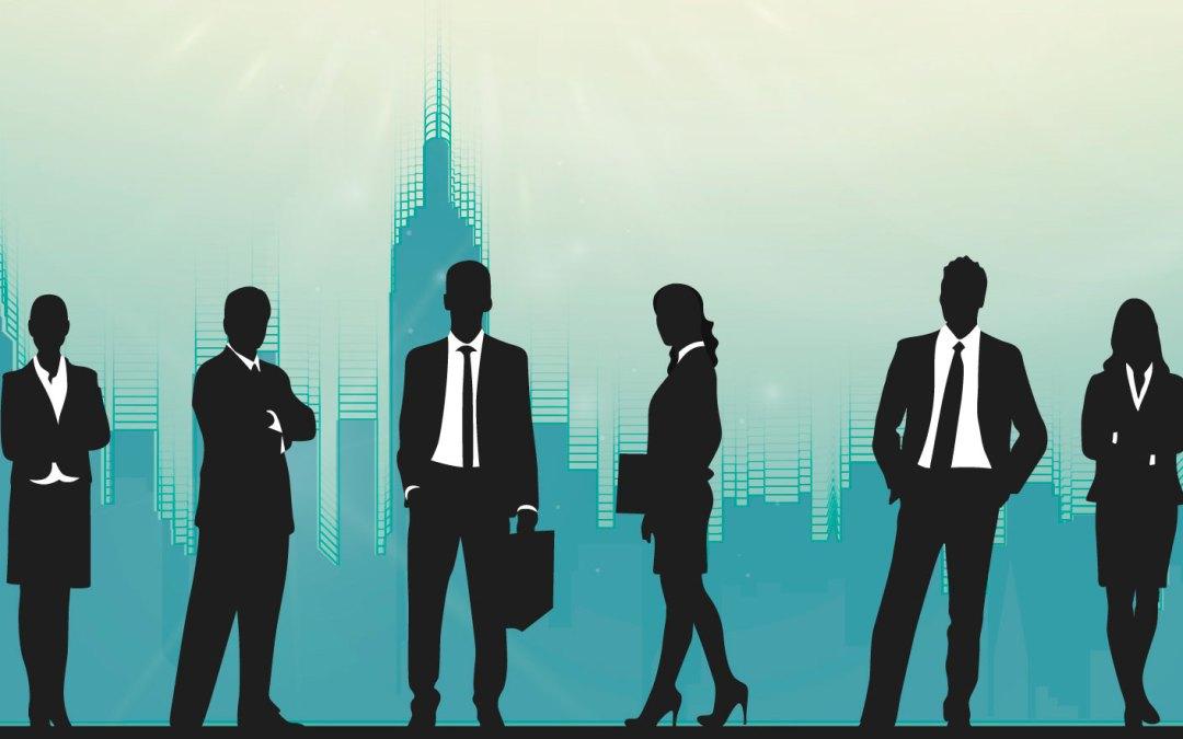 Emprendedor, rodéate de personas capacitadas.