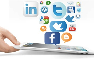 ¿Eres empresario? ¿Sabes como usar las redes sociales?