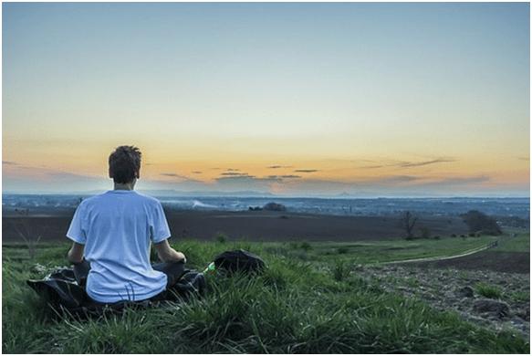 Medita y triunfarás