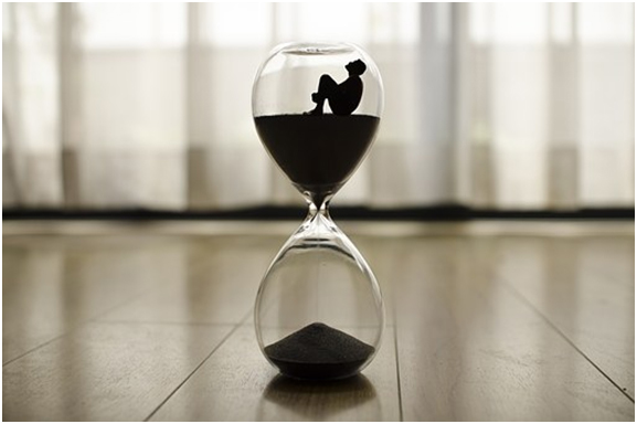 Si quieres saber tu futuro, mira a tu presente