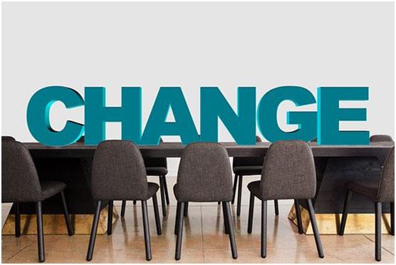 Adaptarse a los cambios de la gestión empresarial no es imposible