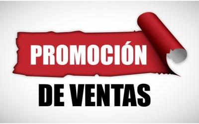 Hacer promoción