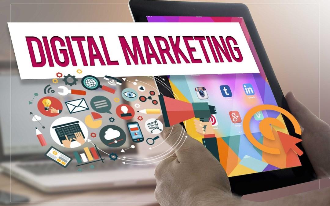 4 estrategias de marketing digital para 2019