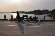 nam theun lake
