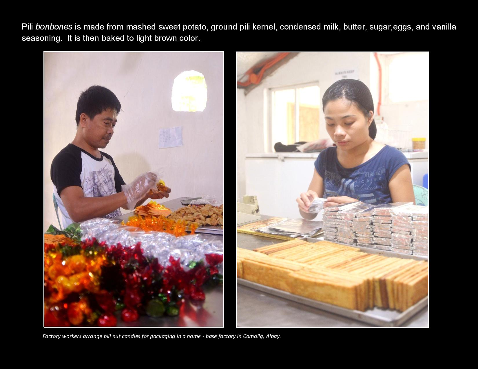 the abaca industry essay Catanduanes gets ready for abaca  catanduanes is a promising  of the week-long festival dedicated to the province's booming abaca industry.