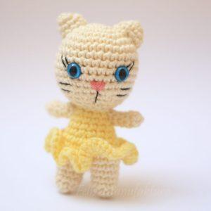 breloczek kot