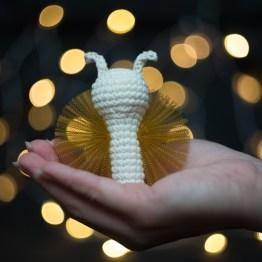 motyl dla kota zabawka z kocimiętką