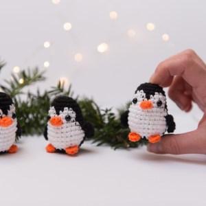 pingwin zabawka dla kota kocimiętka