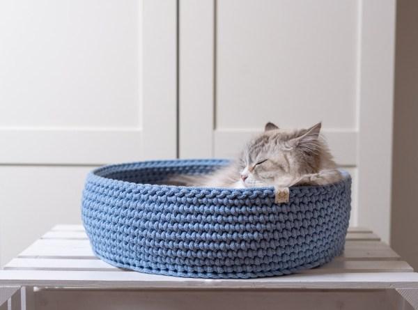 Cat Nest legowisko dla kota